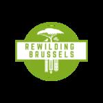 Rewilding Brussels Logo